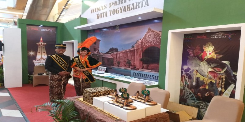 10 Th Batam Tourism, Trade And Investement Expo