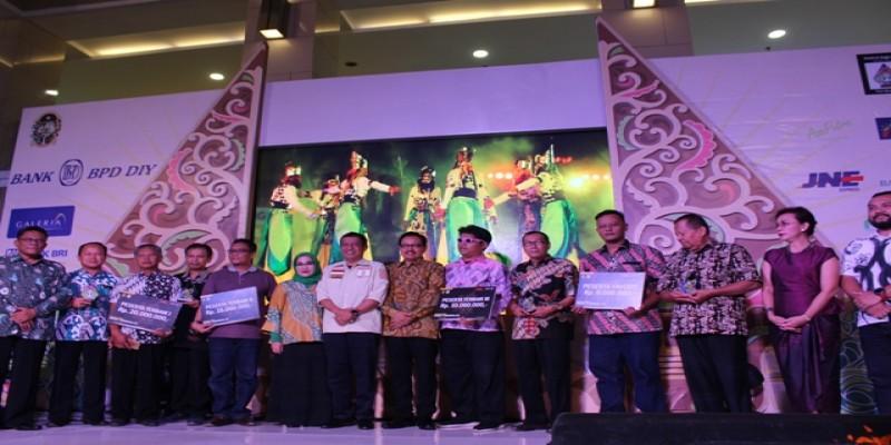PENGUMUMAN PEMENANG WAYANG JOGJA NIGHT CARNIVAL #3 DI MALAM PUNGKASAN JOGJA GREAT SALE 2018