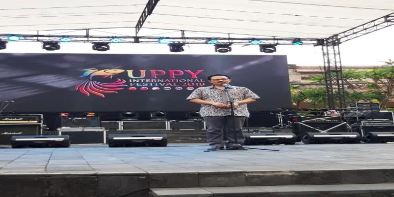 Guppy International Festival 2018