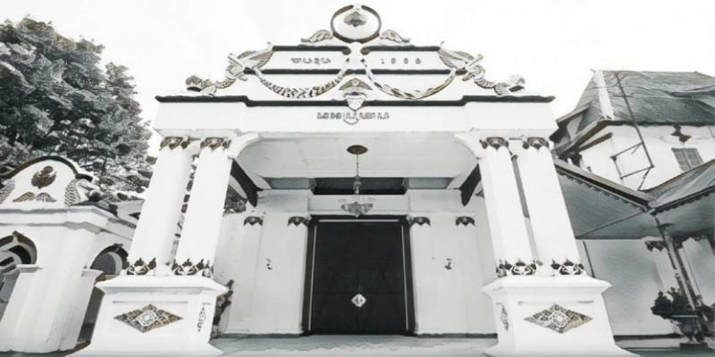 Garebeg Mulud 21 November 2018 Kraton akan Tutup Satu Hari