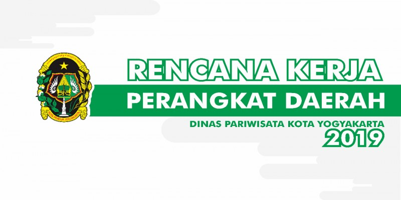 Rencana Kerja Perangkat Daerah Dinas Pariwisata Kota Yogyakarta Tahun 2019