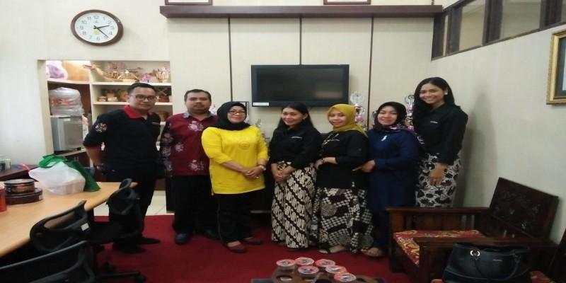 Promosi dan Pemasaran Pariwisata Kota Yogyakarta di Kota Palangkaraya