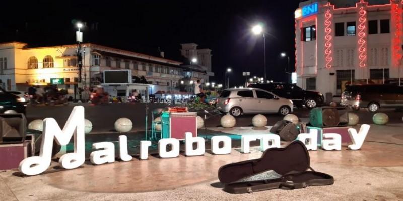 Malioboro Day, Ajang Unjuk Gigi Para Seniman Jogja