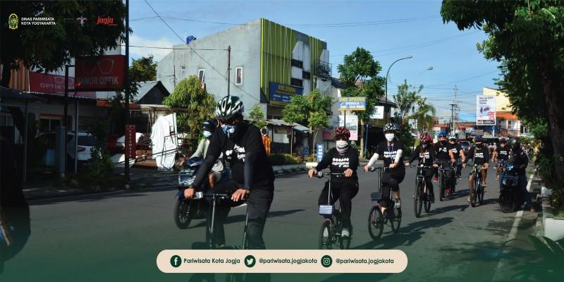 Selamat Hari Sepeda Sedunia 3 Juni 2021