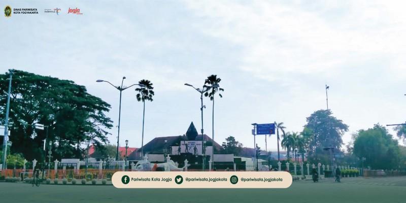 Perpanjangan Pemberlakuan Pembatasan Kegiatan Masyarakat Berbasis Mikro Di Daerah Istimewa Yogyakarta