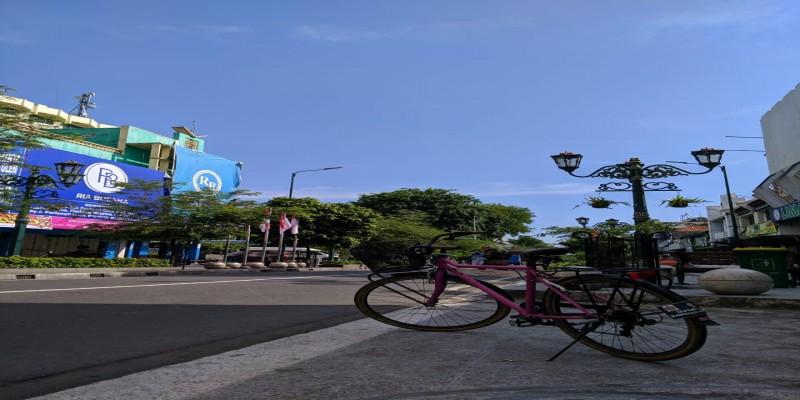 Pemberlakuan Pembatasan Kegiatan Masyarakat Darurat Untuk Pengendalian Corona Virus Desease 2019