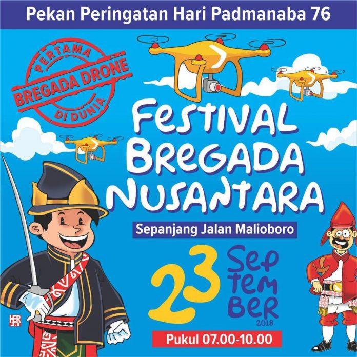 Festival Bergada Nusantara
