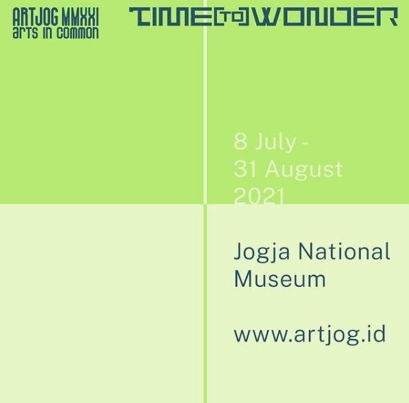 ArtJog MMXXI Arts In Common